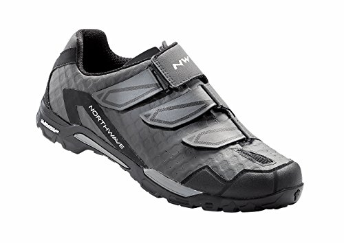 Chaussures Northwave Outcross 3V Anthracite 2016
