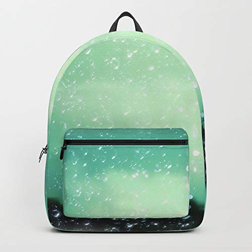 Society6 Backpack, Paris. Je T'Aime by evanev, Standard Size