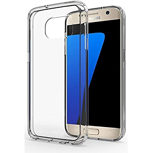 Samsung Galaxy S8 Case, ProCase Slim Hybrid Crystal Clear Cover Protective Case for Samsung Galaxy S8-Clear Sales