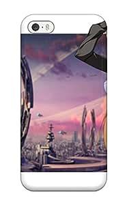 David Dietrich Jordan's Shop 9005656K220018160 wolves Anime Pop Culture Hard Plastic iPhone 5/5s cases