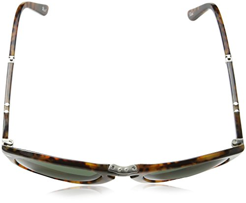 Gafas Caffe Marrón 57 de Sol 0714 24 Mod Polargreen Persol Ox6nd8THO