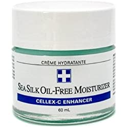 Cellex-C Enhancers Sea Silk Oil-Free Moisturizer 60ml/2oz