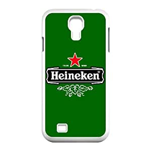 Heineken For Samsung Galaxy S4 I9500 Cases Cover Cell Phone Case STR636187