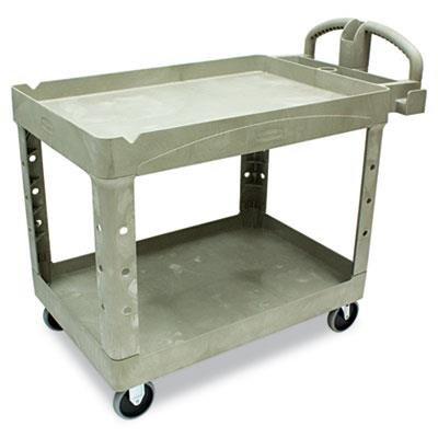 RCP452088BG - Heavy-Duty Utility Cart