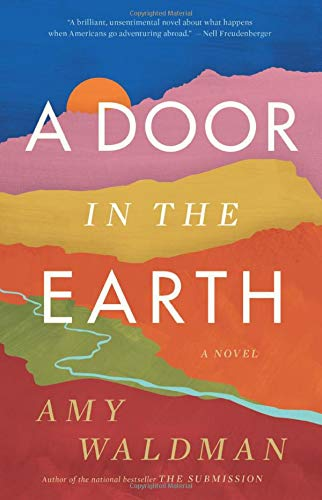 Image of A Door in the Earth