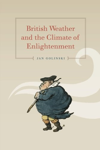 BRITISH WEATHER AND CLIMATE OF ENLIGHTENMENT