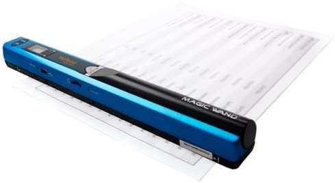Amazon Com Vupoint Pds St415t Vp Handheld Document Scanner Electronics