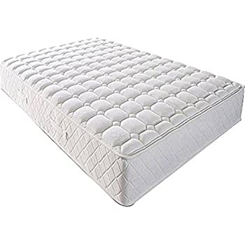 Amazon Com Slumber 1 8 Mattress In A Box Full For A