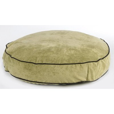 Bowsers Super Soft Round Bed, Small, St Tropez