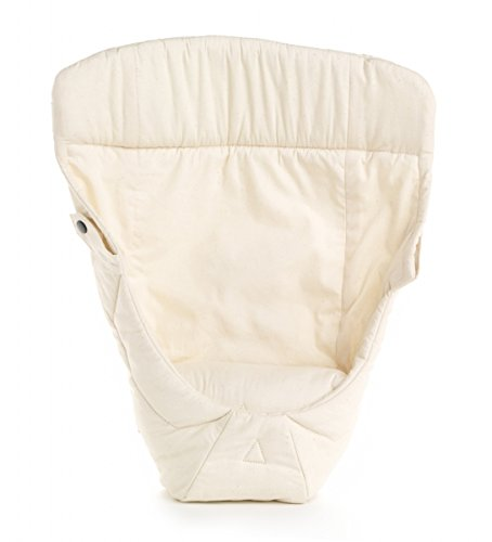 Ergobaby Easy Snug Infant Insert, Natural IIANATV3