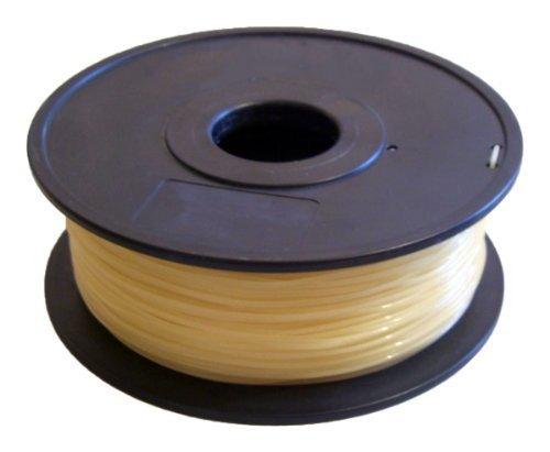 soluble dans l'eau PVA Filament 1.75mm 0.5kg Rouleau de matériau de support pour imprimante 3d dans un sac refermable hermétique