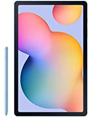 Samsung Galaxy Tab S6 Lite tablet WiFi niebieski
