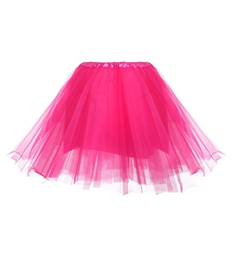 Fun Vif Daisy Rose Jupe Costume Femme rXrdwIq