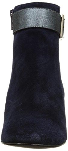 Marino Studio Botas azul Bleu Paloma Jeans Ranger 19710 mujer Baby Silk Bwx8Bn