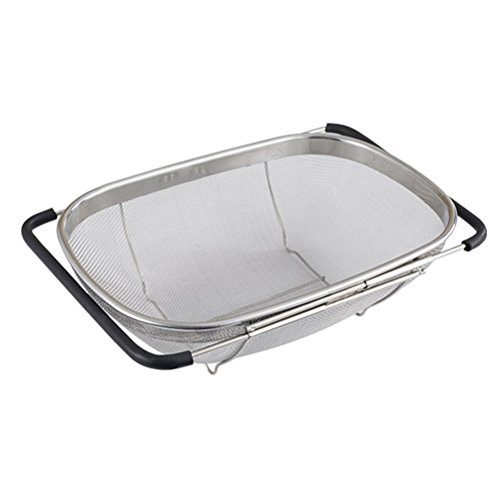 Moyad Dish Drying Rack Over the Sink Organizer Drainer for U