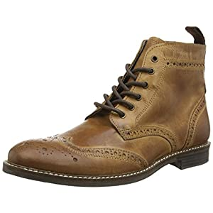Red Tape Glaven Men's Ankle Boots