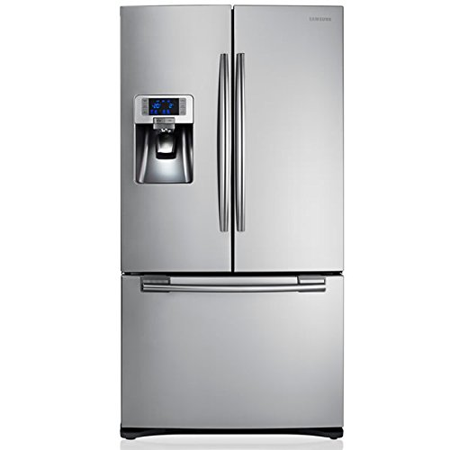 Samsung RFG23UERS1 520L American Freestanding Fridge Freezer - Stainless Steel