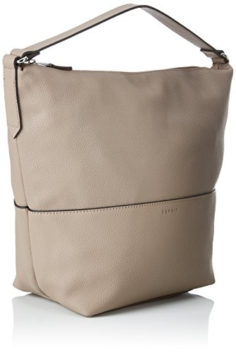 Bag Women's Accessoires Brown Esprit Accessoires Esprit Cross Taupe 068ea1o002 Body 1fFSBw