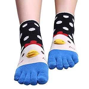 Amazon.com: Gridnn Calcetines para hombre y mujer ...