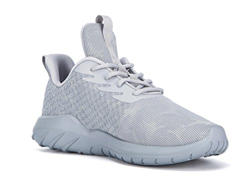 Unisex Adulti Basso Collo Soulsfeng Grey A fqwRPxtP