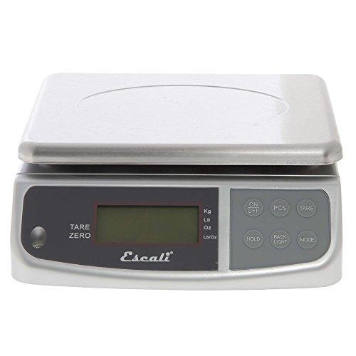 Escali M3315 Digital Scale NFS