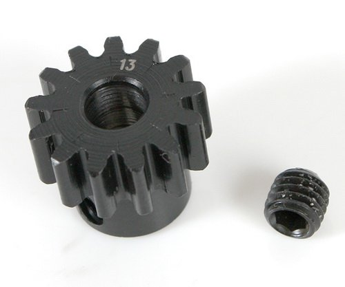 Redcat Racing M1.0 Pinion Gear for 5mm Shaft 13T (Pinion 13t)