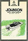 Johnson Service-Repair Handbook, Brick Price, 0892872195
