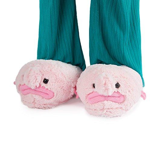 Blobfish Pink Slippers Blobfish Slippers Slippers Blobfish Pink Blobfish Pink YzcZpqw