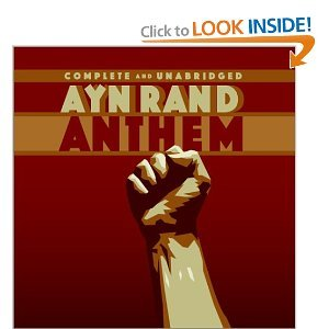 Download Anthem Publisher Highbridge Audio Unabridged Edition