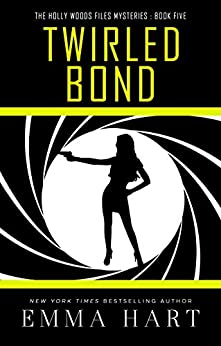 Twirled Bond Holly Woods Files ebook product image
