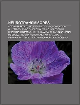 Deficiencia de neurotransmisores acetilcolina dopamina serotonina y gaba