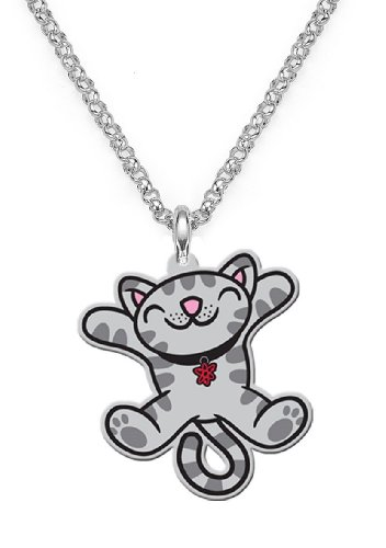 Big Bang Theory Soft Kitty Necklace