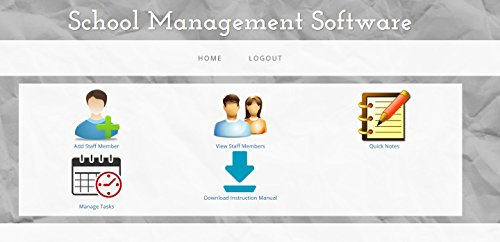 School Management Software Professional; 100,000 Student for sale  Delivered anywhere in USA