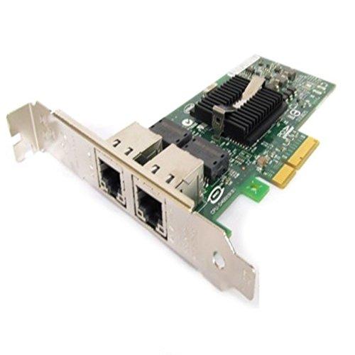 IBM PRO/1000 PT Dual Port Server Adapter 5767 PCI Express 39Y6128