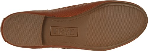 Women's FRYE Ballet Whiskey Tatanka B 8 Local Stitch Tinsley US SxxnwqH1