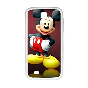 Cool painting Mickey Mouse Cell Phone Case for Samsung Galaxy S4