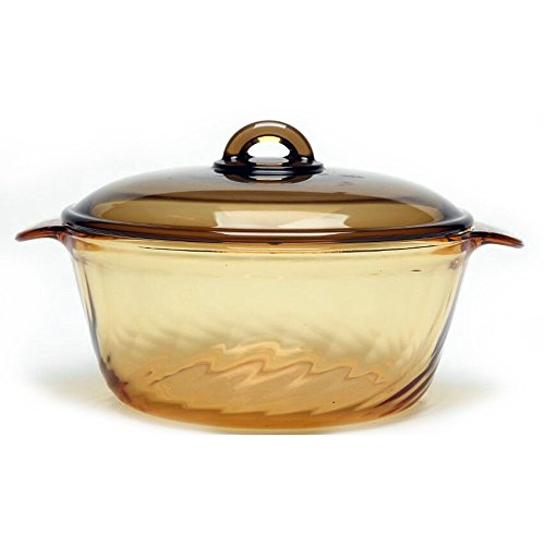 glass cookware 5l - 8