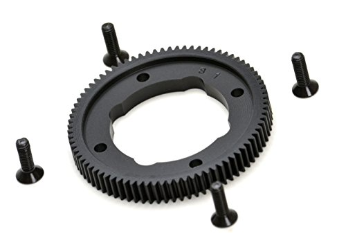 - B64 Heavy Duty 81T Spur Gear 1783