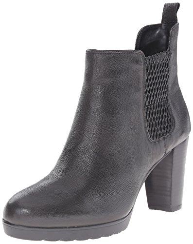 Bella Vita Women's Zana Boot Black Leather