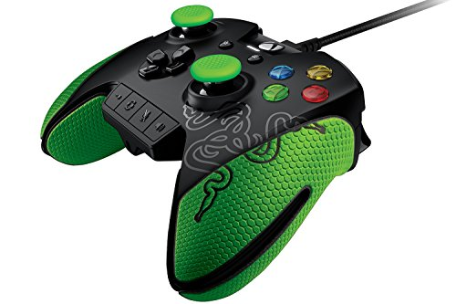 Cheap Razer Wildcat eSports Customizable Premium Controller for Xbox One  W/ 4 Programmable Buttons