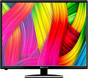 Bolva S-2888 - Smart TV LED de 28 Pulgadas, HD Ready, DVB T2, Wi-Fi, Android, Modo Hotel: Amazon.es: Electrónica
