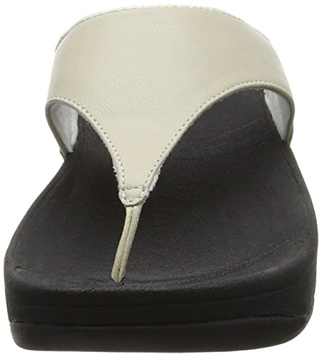 White antique Da Lulu Sandali Bianco Fitflop Donna qBHYWR
