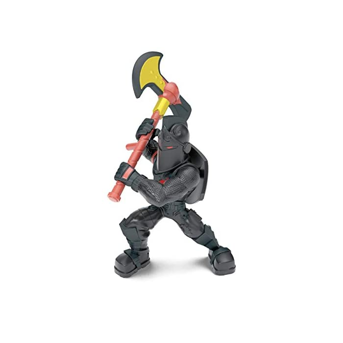 41yBUR0aweL Every figure features 2-3 points of articulation and comes with its own display stand. Build your own Battle Royale and show off your collection! Every Battle Royale Collection mini-figure includes swap-able weapons, accessories, and Back Bling. Customise your favourite skin, just like in the game! From the gaming and pop culture phenomenon Fortnite, a Duo of 2 collectible figures!