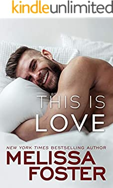 This Is Love (Harmony Pointe Book 2)