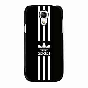 Classcial Hard Plastic AdidasPhone Case Cover For Samsung Galaxy s4 mini Nice Protective Mobile Shell