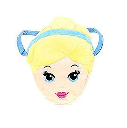 Bag - Disney Princess Cinderella Shoulder Bag - POPA31018 - Posh Paws