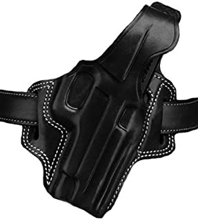 product image for Galco Fletch High Ride Belt Holster for S&W J Frame 640 Cent 2 1/8-Inch .357