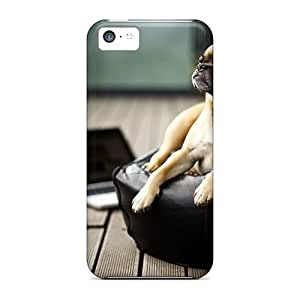 MeSusges Iphone 5c Hard Case With Fashion Design/ ZUjISGd1770xLKNF Phone Case