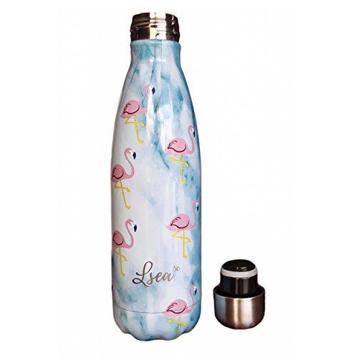 Flamingo Bottle - 6