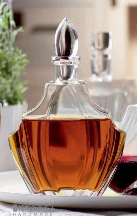 Amazon.com: Licor decantador/jarra de vino Vintage – Krosno ...